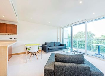 Thumbnail 2 bed detached house to rent in Chelsea Bridge Wharf, London