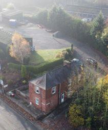 Station Hill, Main Road, Unstone Village, Derbyshire S18