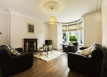 Thumbnail 2 bed flat to rent in Belvidere Crescent, Aberdeen