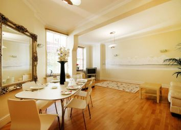 Thumbnail 3 bed flat to rent in Maida Vale, Maida Vale