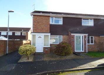 Thumbnail 2 bed end terrace house to rent in Sedgebrook, Liden, Swindon