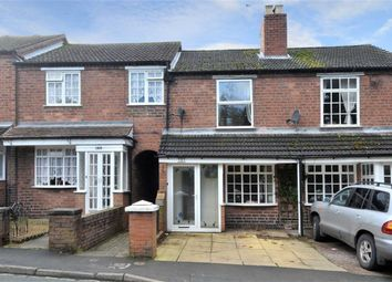 Thumbnail 2 bed terraced house for sale in Enville Road, Kinver, Stourbridge