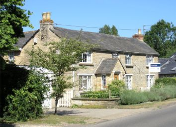Thumbnail 4 bed detached house for sale in Buckland Road, Bampton, Oxfordshire