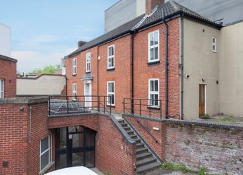 Thumbnail 4 bedroom property for sale in Westlegate, Norwich