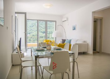 Thumbnail 2 bed apartment for sale in Morinj, Boka Bay, Morinj, Montenegro
