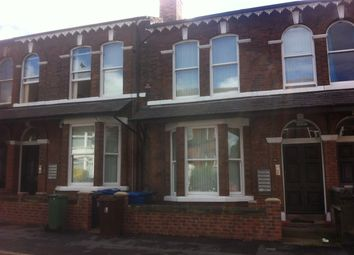 Thumbnail 1 bed flat to rent in Flat 4 -Upper Dicconson Street, Wigan