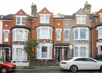Thumbnail 2 bed flat for sale in Comyn Road, London