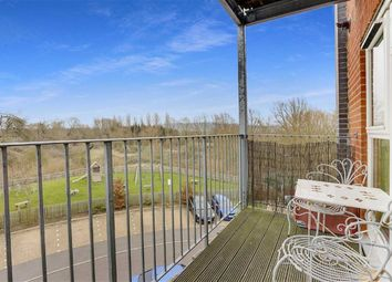 Thumbnail 2 bed flat for sale in 69 Millward Drive, Bletchley, Bletchley