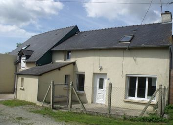 Thumbnail 2 bed link-detached house for sale in Chevrigne, Javron-Les-Chapelles, Couptrain, Mayenne Department, Loire, France