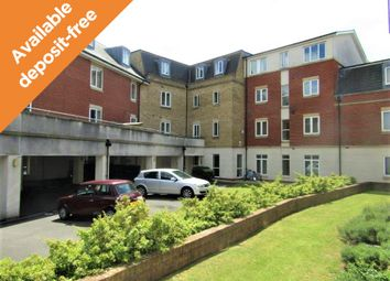 Thumbnail 2 bed flat to rent in Forton Road, Gosport, Hampshire