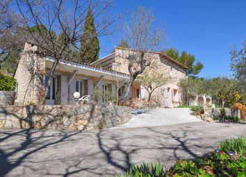 Thumbnail 5 bed villa for sale in Seillans, Provence-Alpes-Cote D'azur, 83440, France