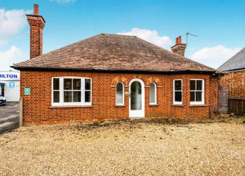 3 bed detached house to rent in High Street, Clapham, Bedford MK41