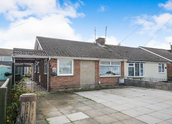 Thumbnail 2 bed bungalow to rent in Hambleton Way, Huntington, York