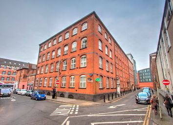 2 bed flat for sale in Duke Street, City Centre, Leicester LE1