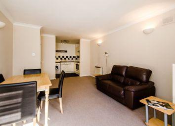 Thumbnail 1 bed flat to rent in Berthon Street, Deptford