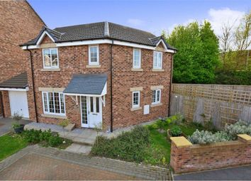 Thumbnail 3 bedroom detached house for sale in Murray View, Leeds, West Yorkshire