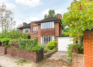 Thumbnail 4 bed detached house for sale in St. Georges Road, Twickenham