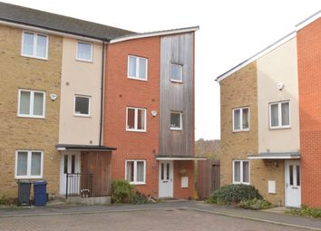 Thumbnail 4 bed property for sale in The Roperies, High Wycombe