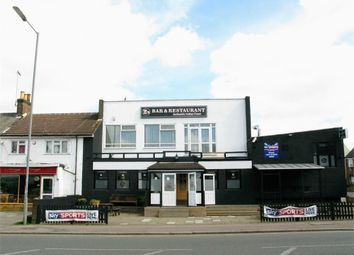 Thumbnail Commercial property to let in K's Bar & Restaurant, High Street South, Dunstable, Bedfordshire