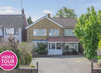 Thumbnail 4 bed detached house for sale in Springfield Road, Leighton Buzzard