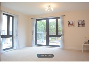 Thumbnail 3 bed flat to rent in Fisher Close, London