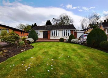 Thumbnail 3 bed bungalow for sale in Manor Way, Todwick, Sheffield