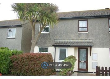 Thumbnail 2 bed semi-detached house to rent in Chy Kensa Close, Hayle