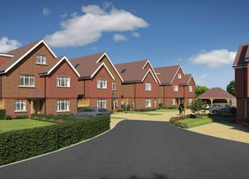 Thumbnail 5 bed detached house for sale in Church Road, Horley
