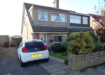 Thumbnail 3 bed semi-detached house for sale in Birchwood Drive, Ulverston