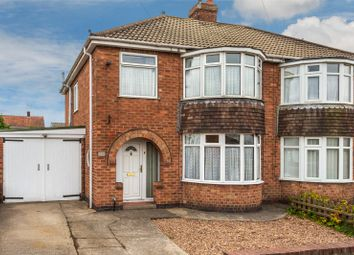 Thumbnail 3 bed semi-detached house for sale in Brockfield Park Drive, York