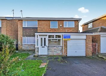 Thumbnail 4 bed detached house to rent in Relly Close, Ushaw Moor, Durham