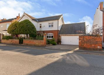 4 bed detached house for sale in Mill Road, Stapleford, Nottingham NG9