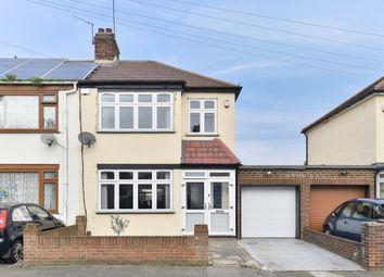 Thumbnail 3 bedroom terraced house for sale in Lamberhurst Road, Dagenham