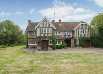 6 bed property for sale in Chestfield Road, Chestfield, Whitstable CT5