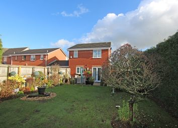 Thumbnail 3 bed detached house for sale in York Place, Cullompton