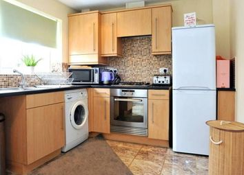 Thumbnail 4 bed terraced house to rent in Lawnhurst Avenue, Wythenshawe, Manchester
