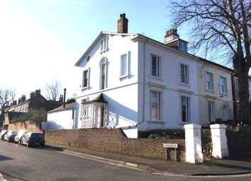 Thumbnail 6 bed semi-detached house for sale in Wheeleys Road, Edgbaston, Birmingham