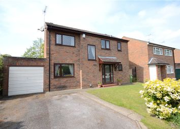 Thumbnail 4 bed detached house for sale in The Chase, Farnborough, Hampshire