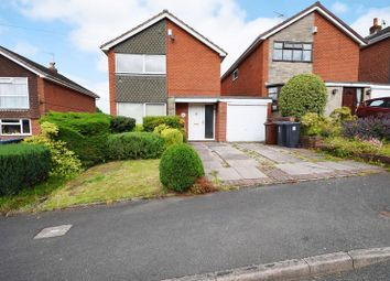 Thumbnail 4 bed detached house for sale in High View Road, Endon, Stoke-On-Trent