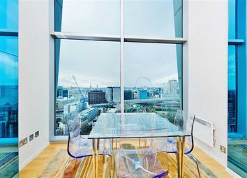 Thumbnail 3 bed flat to rent in The Perspective Building, Waterloo, London
