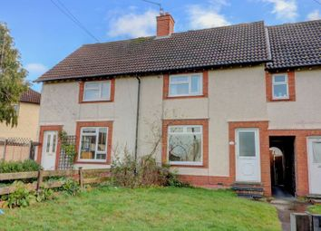 Thumbnail 2 bed terraced house for sale in St. Marys Road, Kettering