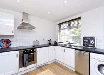 Thumbnail 3 bed flat for sale in Pitsea Street, London
