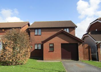 4 bed detached house for sale in Heol Morlais, Llangennech, Llanelli, Carmarthenshire. SA14