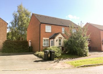 Thumbnail 1 bed semi-detached house to rent in 16 Viking Way, Ledbury, Herefordshire
