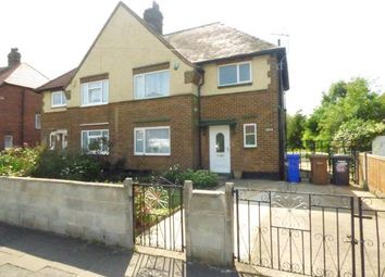 Thumbnail 3 bed semi-detached house for sale in Hawthorne Avenue, Long Eaton, Nottingham