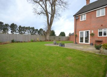 Thumbnail 3 bedroom semi-detached house for sale in Oak Grove, Abington, Northampton