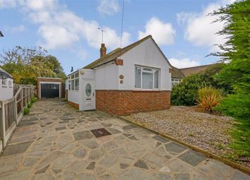 Thumbnail 2 bedroom semi-detached bungalow for sale in Percy Avenue, Broadstairs, Kent