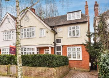 Thumbnail 6 bed property for sale in Briardale Gardens, London