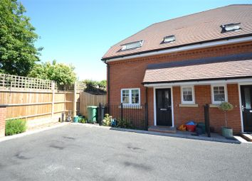 Thumbnail 2 bed semi-detached house for sale in Osborne Close, Epsom