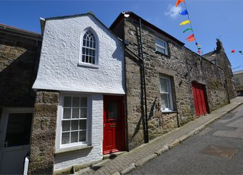 Thumbnail 3 bedroom town house for sale in Lady Street, Helston